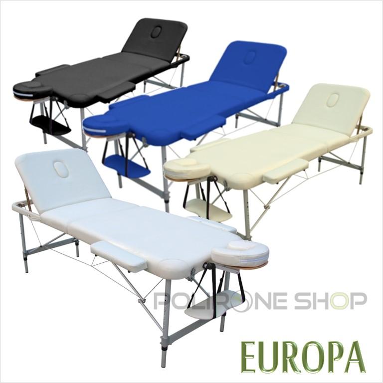 Eur lit table de massage esth tique manucure tattoo pour for Table pliante largeur 85