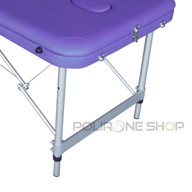 Eur lit table de massage esth tique manucure tattoo pour - Petite table pliante ...