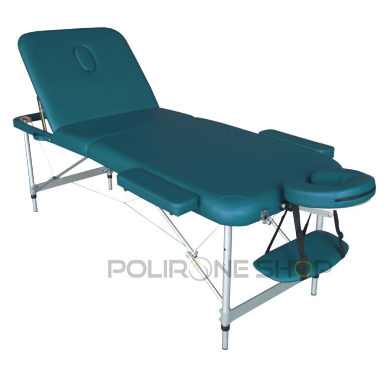 Eur lit table de massage esth tique manucure tattoo pour - Table pvc pliante ...