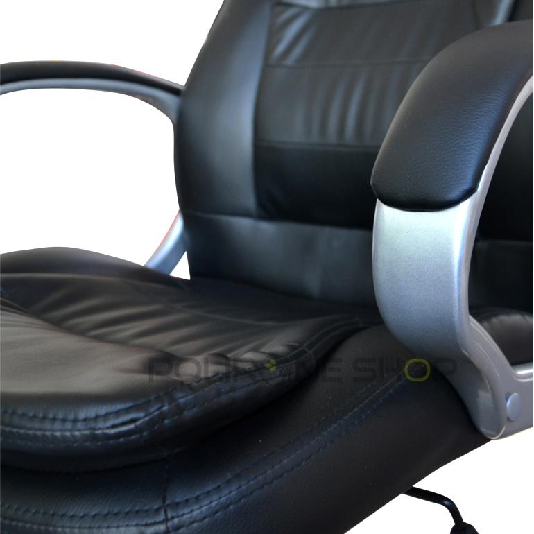 Poltrona sedia per ufficio presidenziale studio da x pc for Scrivania economica ufficio